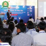 Triển lãm Aquaculture Vietnam 2019: Tiềm năng của ngành Nuôi trồng Thủy sản Việt Nam – Cơ hội cho các nhà đầu tư