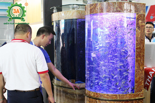 Triển lãm Aquaculture Vietnam 2019 (05)