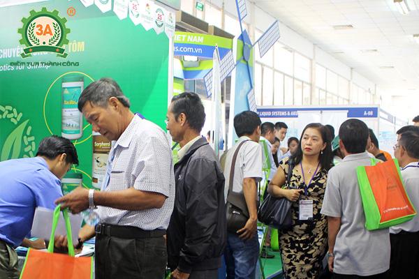 Triển lãm Aquaculture Vietnam 2019 (03)