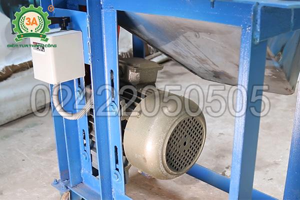 Động cơ của máy cắt cá 3A4Kw