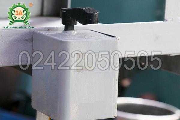 Công tắc đảo chiều của máy cắt cá đông lạnh 3A3Kw
