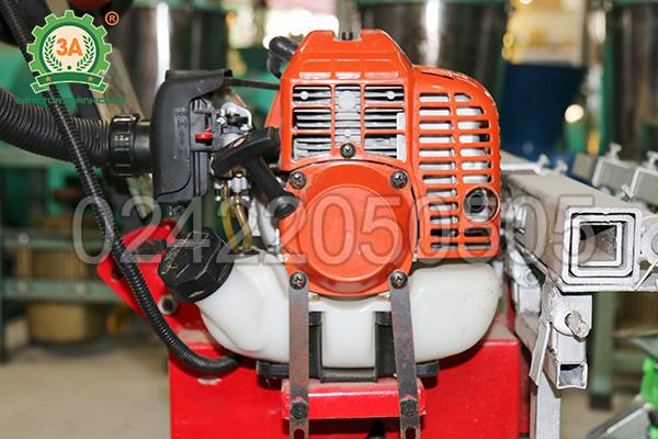 Động cơ của máy gieo hạt đa năng 3A