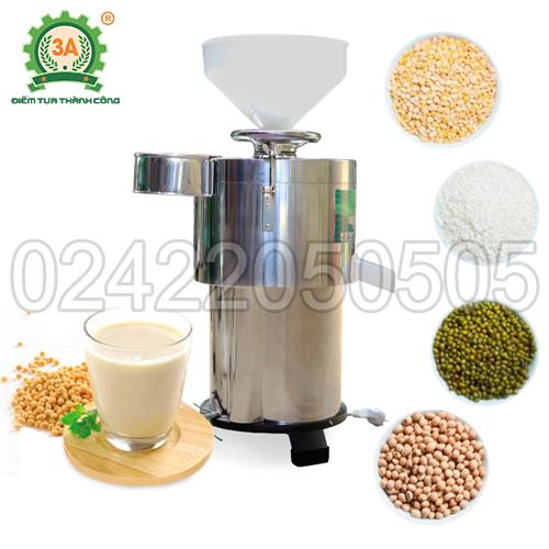 Máy làm sữa đậu nành 3A2,2Kw (01)