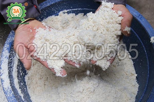 Máy xay sữa đậu nành 3A1,5Kw vắt kiệt bã đậu