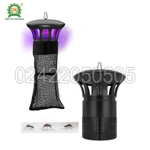 Đèn bắt côn trùng công nghiệp 3A có khả năng bắt côn trùng hiệu quả vượt trội
