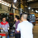 Nhà sáng chế Nguyễn Hải Châu viết tiếp câu chuyện khởi nghiệp cùng bà con