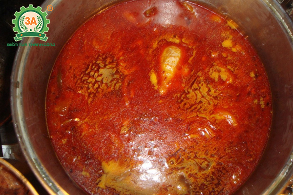 Hướng dẫn nấu bún bò Huế (09)