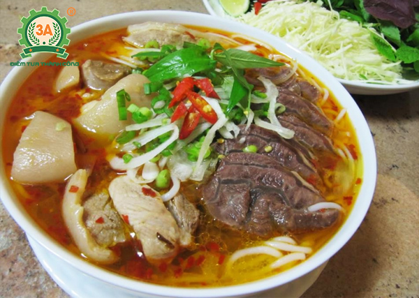 Hướng dẫn nấu bún bò Huế (11)