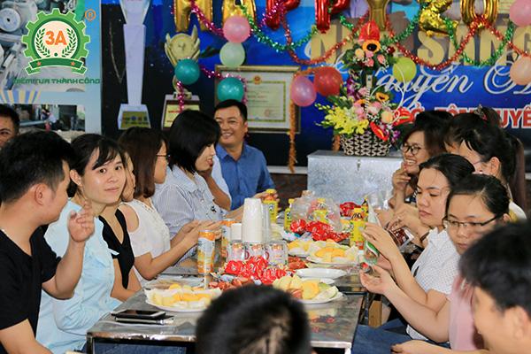 3A chúc mừng ngày phụ nữ Việt Nam 20/10/2019 (02)