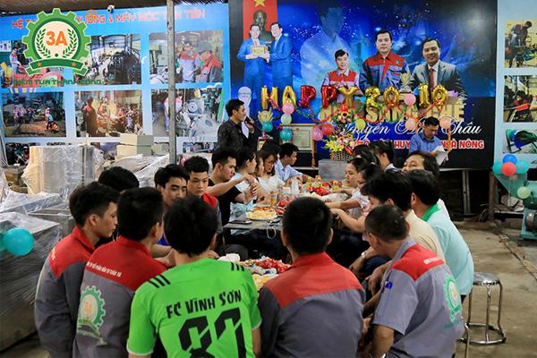 3A chúc mừng ngày phụ nữ Việt Nam 20/10/2019 (04)