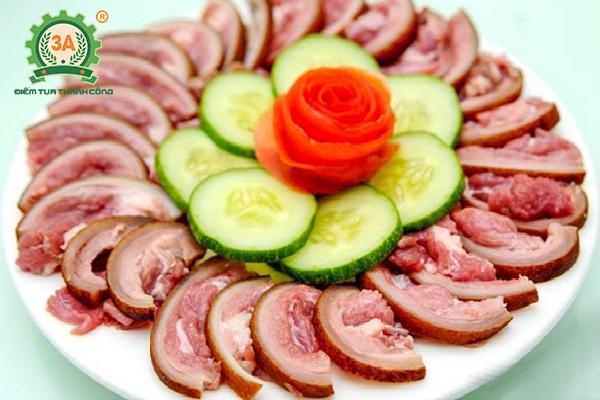 Cách nấu thịt dê ngon (03)