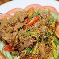 Cách nấu thịt dê ngon (05)