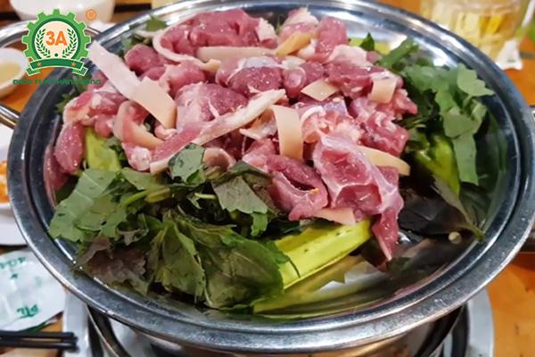 Cách nấu thịt dê ngon (07)