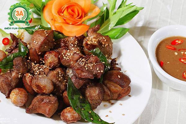 Cách nấu thịt dê ngon (08)