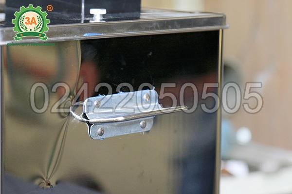 Quai cầm của máy thái thịt tự động 3A850W
