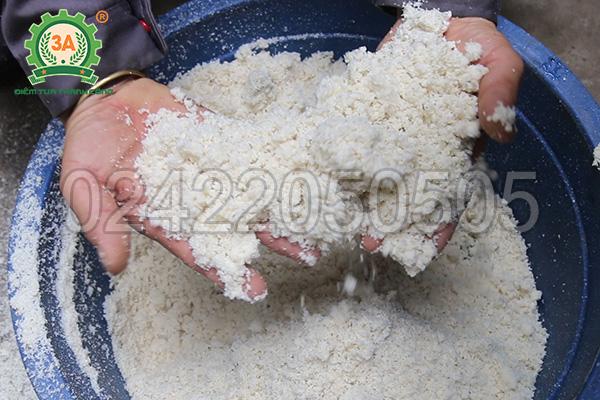 Máy xay đậu nành tách bã 3A370W vắt kiệt bã tới 90%