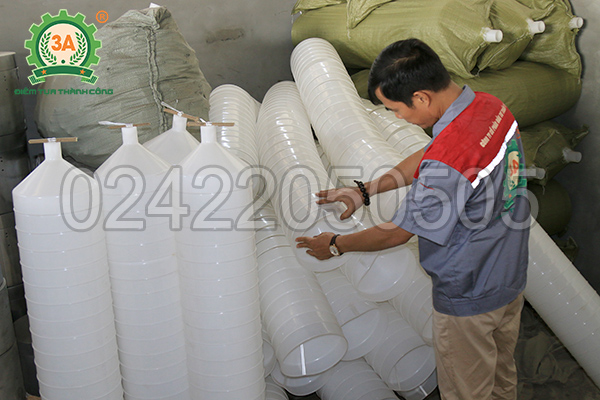 Máy xay đậu nành tách bã 3A370W (16)