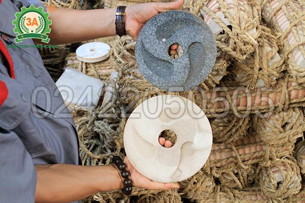 Máy xay đậu nành tách bã 3A370W (18)