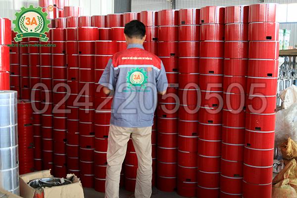 Máy xay đậu nành tách bã 3A370W (21)