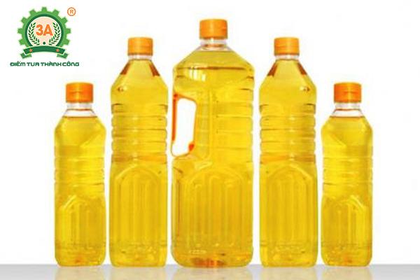 Cách làm dầu lạc (16)