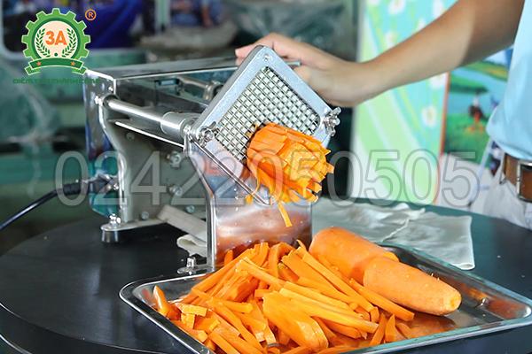 Máy cắt khoai tây sợi dài 3A60W (16)
