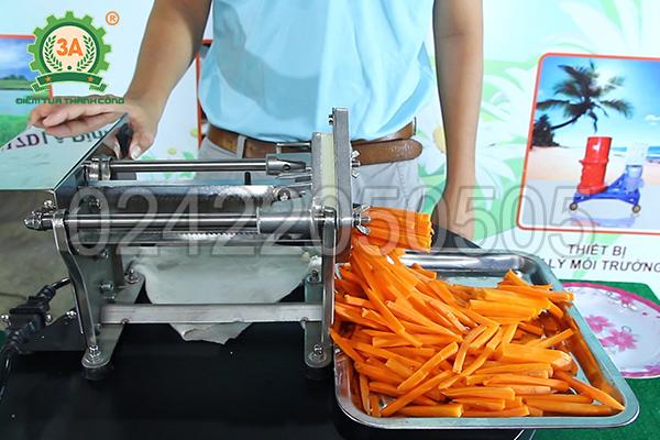 Máy cắt khoai tây sợi dài 3A60W (17)