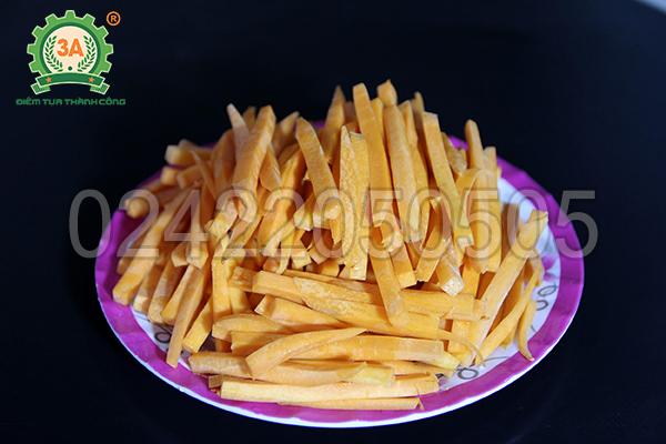 Máy cắt khoai tây sợi dài 3A60W (18)