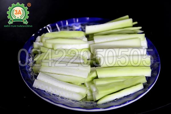 Máy cắt khoai tây sợi dài 3A60W (19)