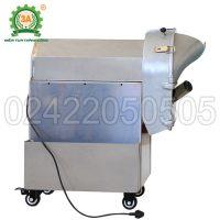 Máy cắt rau củ công nghiệp 3A1,5Kw (03)