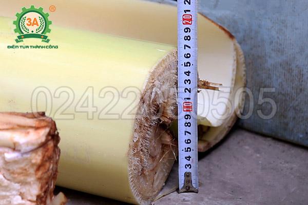 Máy băm chuối, nghiền ngô 3A1,5Kw (10)