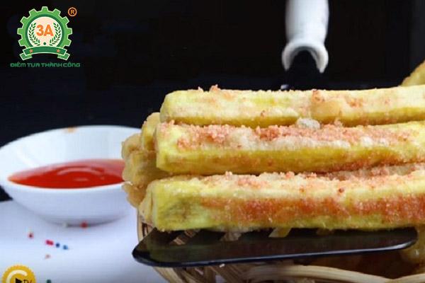 Các món ngon từ khoai lang (05)