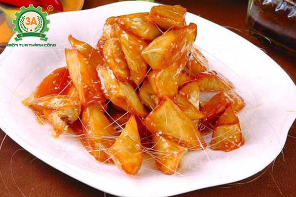 Các món ngon từ khoai lang (08)