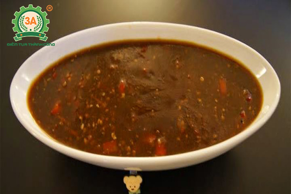 Cách làm nước sốt bò bít tết: Sốt tiêu đen