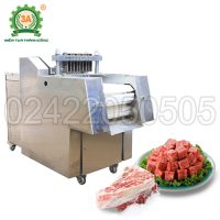 Máy thái thịt công nghiệp 3A4Kw (00)