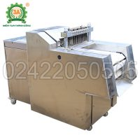 Máy thái thịt công nghiệp 3A4Kw (02)