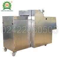 Máy thái thịt công nghiệp 3A4Kw (04)