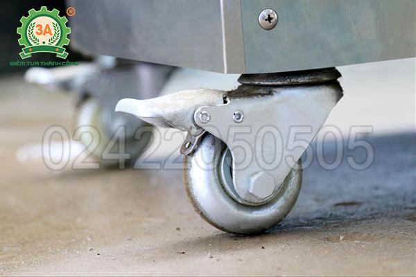 Máy thái thịt công nghiệp 3A4Kw (11)