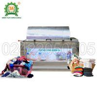 Máy giặt công nghiệp 3A1,5Kw (00)