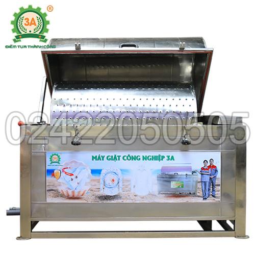 Máy giặt công nghiệp 3A1,5Kw (01)