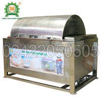 Máy giặt công nghiệp 3A1,5Kw (03)