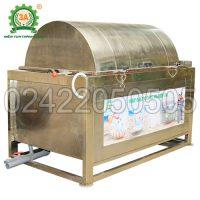 Máy giặt công nghiệp 3A1,5Kw (04)