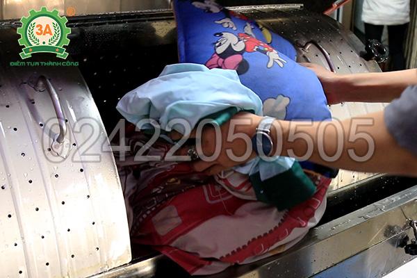 Máy giặt công nghiệp 3A1,5Kw (06)