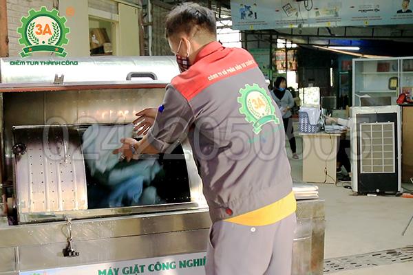 Máy giặt công nghiệp 3A1,5Kw (13)