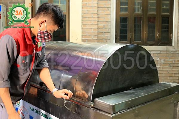 Máy giặt công nghiệp 3A1,5Kw (14)