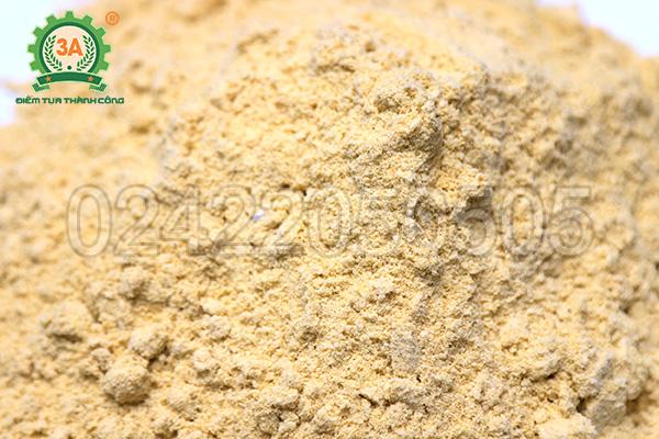 Máy xay bột ngũ cốc siêu mịn 3A2,2Kw (07)