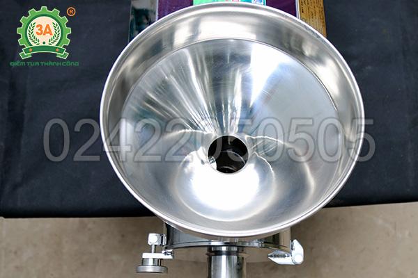 Máy xay bột ngũ cốc siêu mịn 3A2,2Kw (13)