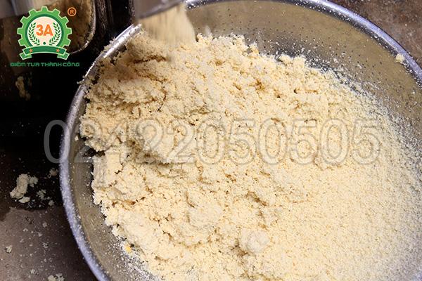 Máy làm sữa đậu nành công nghiệp 3A1,5Kw (10)
