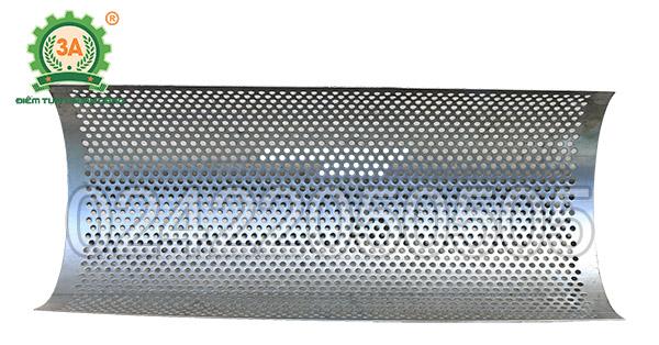 Máy tách hạt ngô cả vỏ 3A3,5Kw (15)