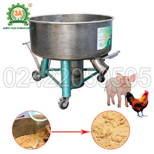 Máy trộn bột đa năng 3A3,5Kw (01)