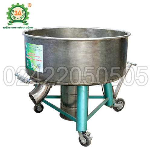 Máy trộn bột đa năng 3A3,5Kw (02)